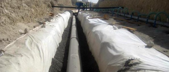 materiale geotextile con cyn geo construct