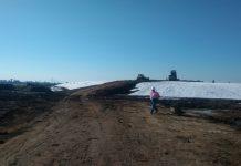 Inchidere depozite neconforme de deseuri Oradea